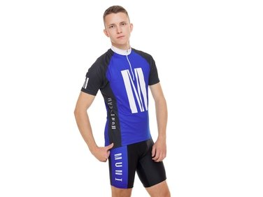 Men's cycling top
