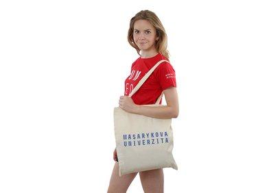 Lightweight canvas bag