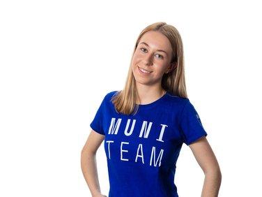 Tričko dámské TEAM