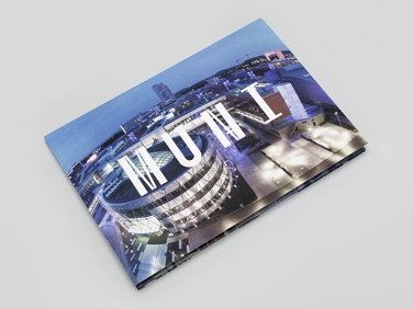Masaryk University brochure (English)