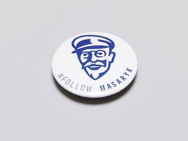 Buttons TGM