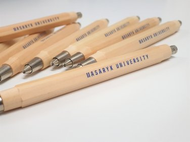 Pen Versatil wood MU