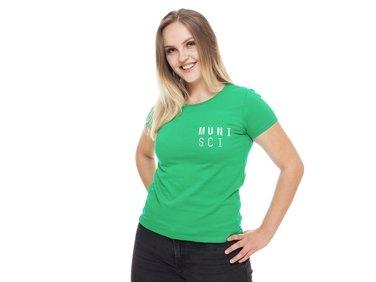Women's T-shirt SCI