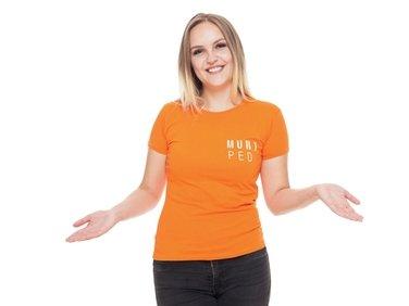 Women's T-shirt PED