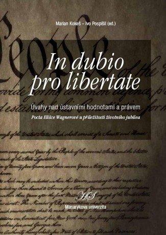 In dubio pro libertate