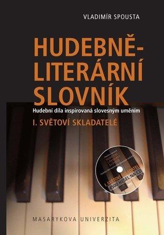 Hudebně-literární slovník I. Světoví skladatelé