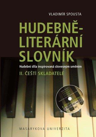 Hudebně-literární slovník II. Čeští skladatelé