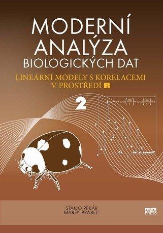 Moderní analýza biologických dat 2 -  defect