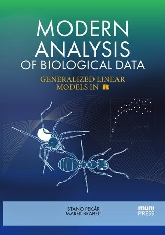 Modern Analysis of Biological Data