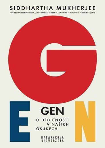 Gen      (brožovaná)