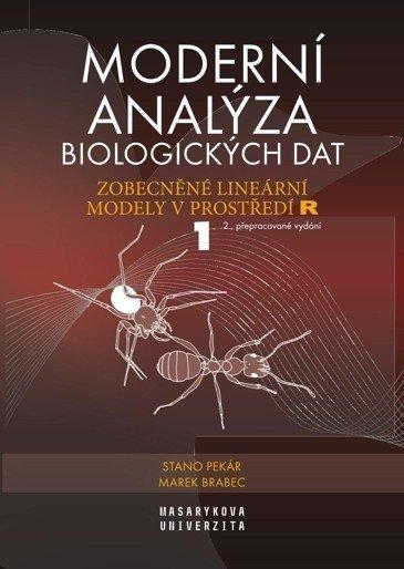 Moderní analýza biologických dat 1 váz.
