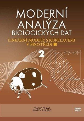 Moderní analýza biologických dat 2 váz.