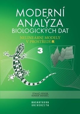 Moderní analýza biologických dat 3 váz.