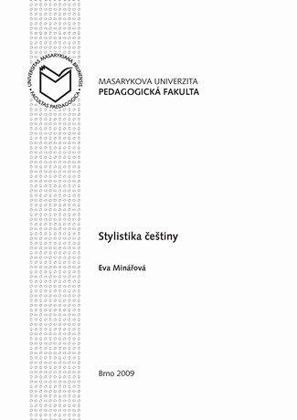 Stylistika češtiny