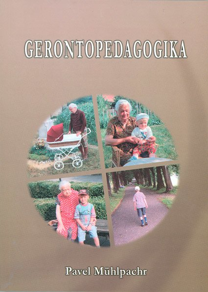 Gerontopedagogika