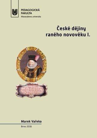 České dějiny raného novověku I.