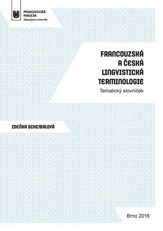 Francouzská a česká lingvistická terminologie