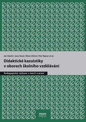Didaktické kazuistiky v oborech školního vzdělávání - defect