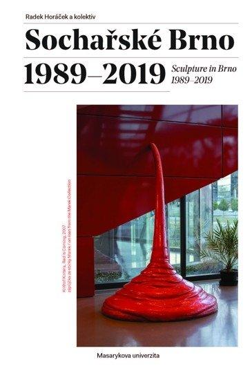 Sochařské Brno 1989–2019