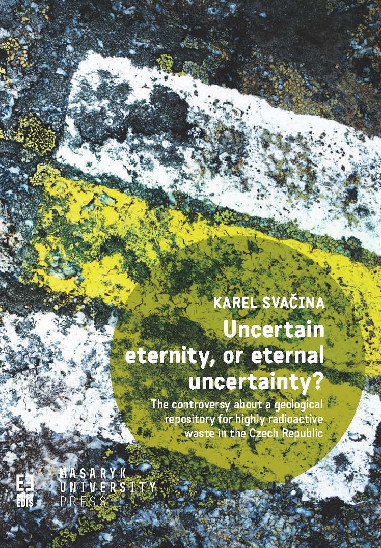 Uncertain eternity, or eternal uncertainty?