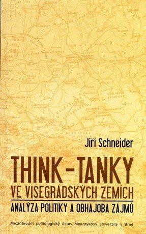 Think-tanky ve visegrádských zemích