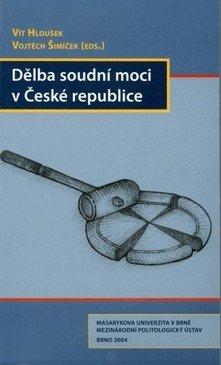 Dělba soudní moci v České republice