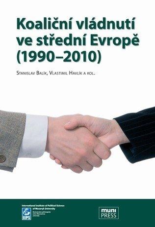 Koaliční vládnutí ve střední Evropě (1990–2010)