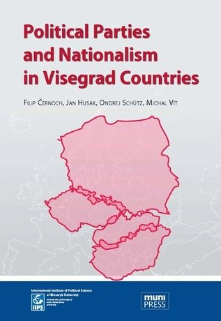 Political parties and nationalism in Visegrad countries