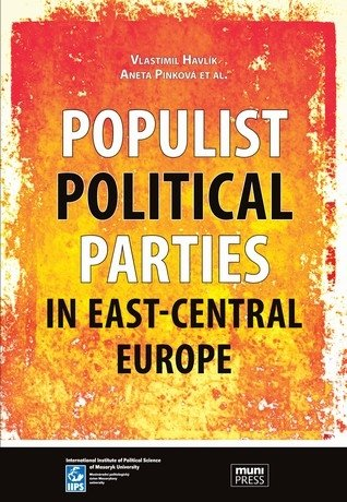 Populist Political Parties in East-Central Europe