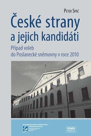České strany a jejich kandidáti - defect