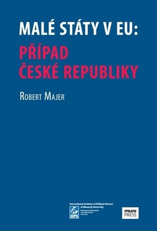 Malé státy v EU: Případ České republiky - defect