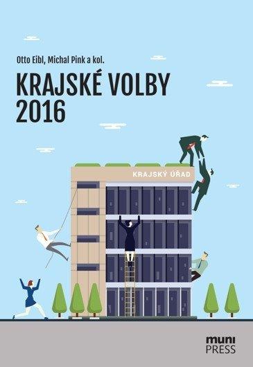 Krajské volby v České republice v roce 2016