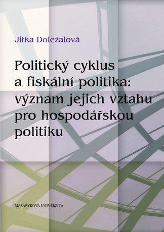 Politický cyklus a fiskální politika