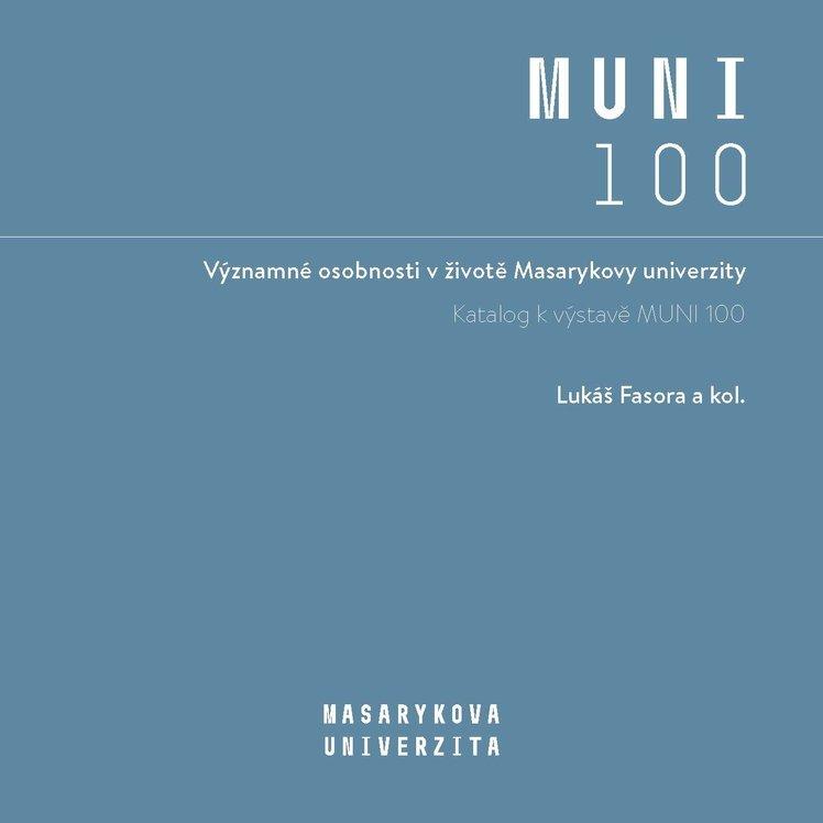 Významné osobnosti v životě Masarykovy univerzity