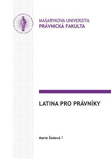 Latina pro právníky