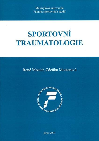 Sportovní traumatologie