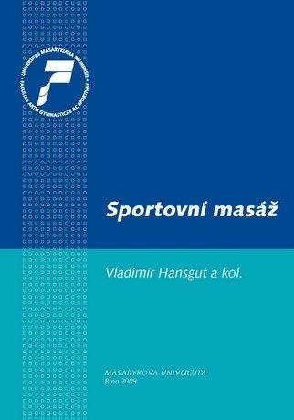 Sportovní masáž +DVD