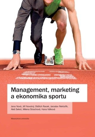 Management, marketing a ekonomika sportu