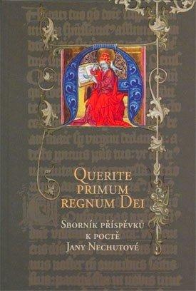 Querite primum regnum Dei