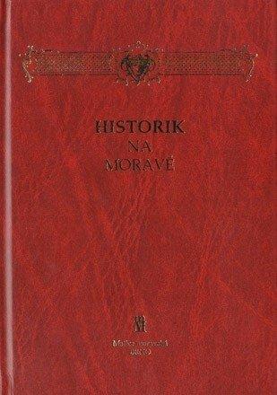 Historik na Moravě