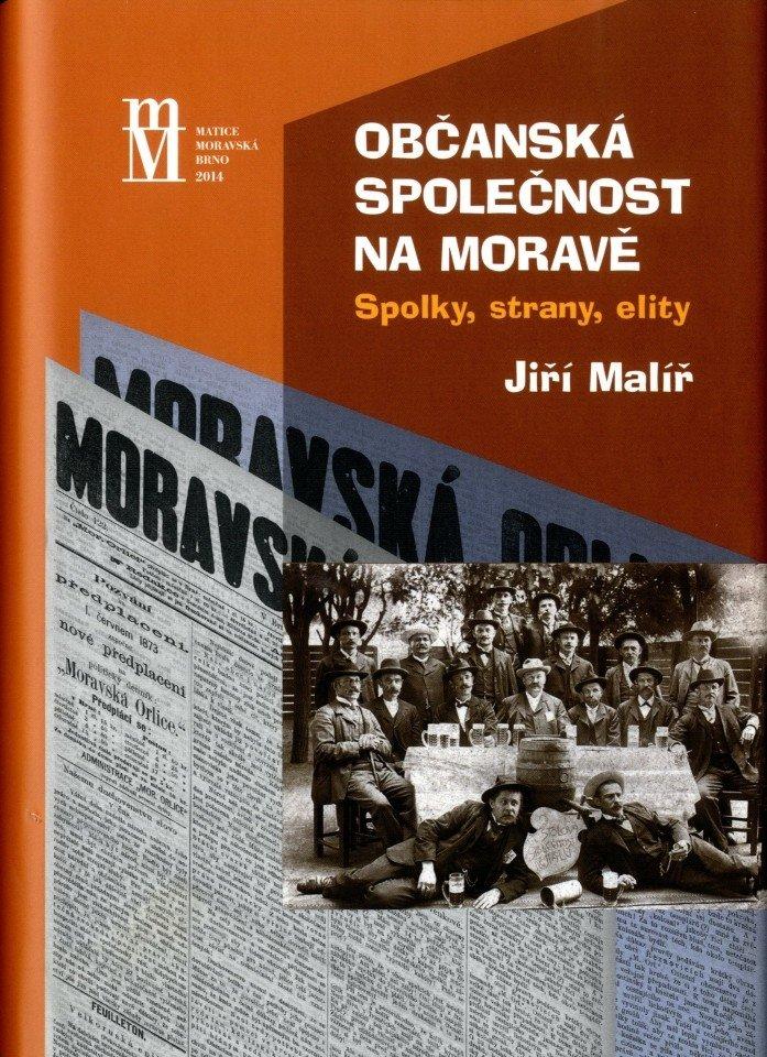 Občanská společnost na Moravě
