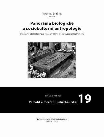 Paleolit a mezolit: Pohřební ritus