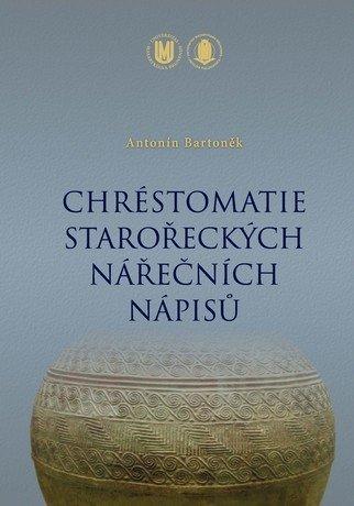 Chréstomatie starořeckých nářečních nápisů