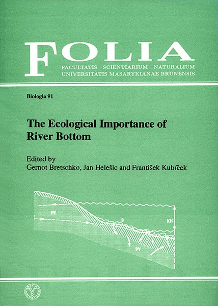 The Ecological Importance of River Bottom