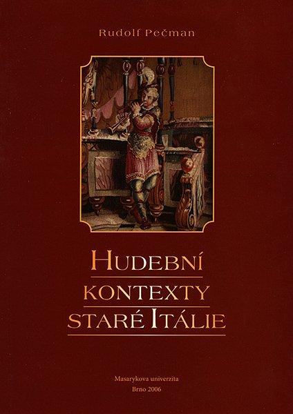 Hudební kontexty staré Itálie - defekt