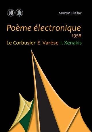 Poème électronique, 1958