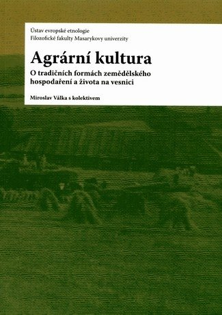 Agrární kultura