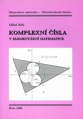 Komplexní čísla v elementární matematice