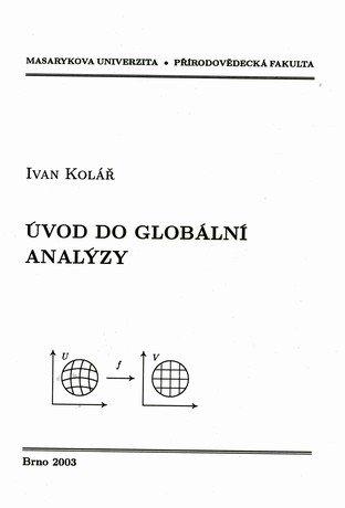 Úvod do globální analýzy