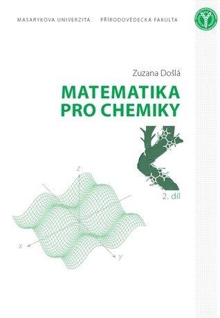 Matematika pro chemiky 2.díl